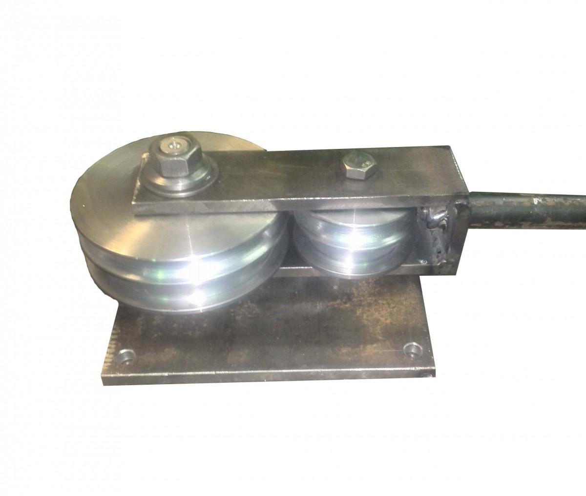 Ручной трубогиб ТР-1