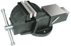 Тиски слесарные 75 мм
