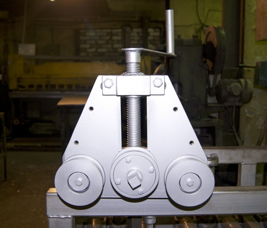 Профилегиб Т25 электро
